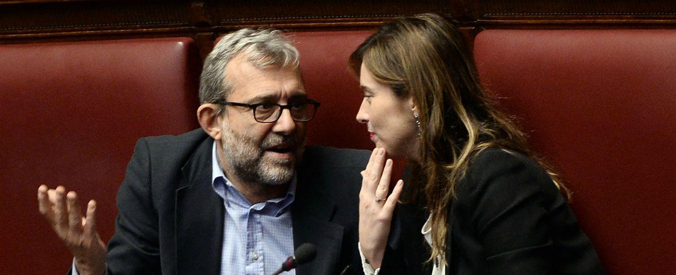 """Pd, Boschi: 'Attacchi a Lotti da dentro'. Calenda: 'Che palle'. Giachetti: 'Fuori da segreteria? Scelta consapevole"""""""