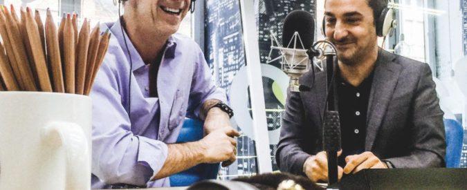"""""""In radio non c'è cultura musicale: molte marchette e pochi soldi"""""""