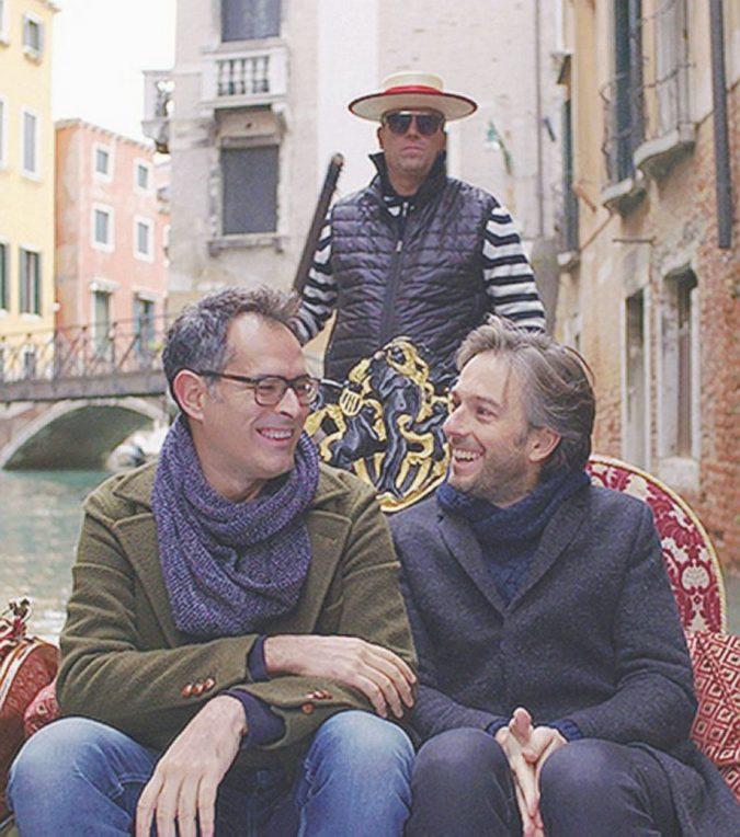"""Viaggio in Italia sulle tracce della """"dittatura del maschio"""""""