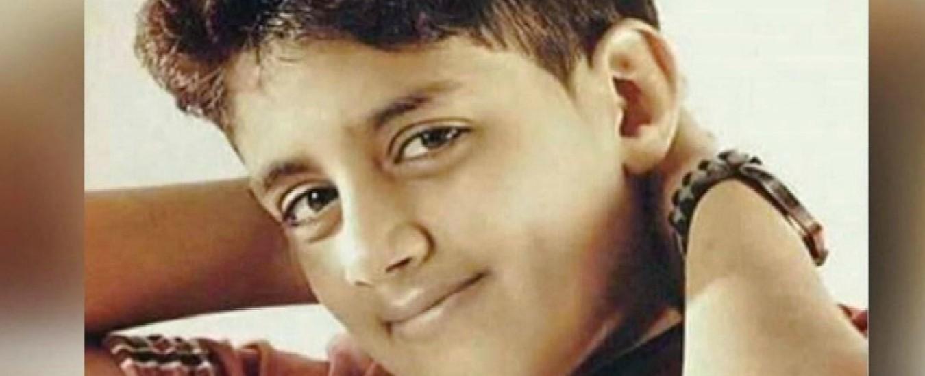 'Murtaja Qureiris, l'Arabia Saudita non metterà più a morte il ragazzino arrestato a 13 anni'