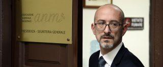 """Caos procure, presidente Anm Grasso si dimette dopo critiche del direttivo: """"Vi rispetto più di quanto rispettiate me"""""""