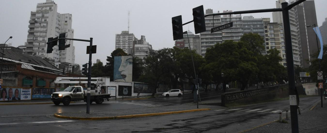 Maxi black-out in Sudamerica: Argentina e Uruguay senza corrente elettrica per ore a causa di un guasto al sistema