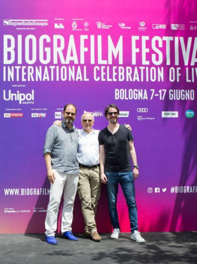 """Biografilm Festival di Bologna, voilà Fabrice Luchini: """"Italiani sublimi, difficile capire come possiate avere Salvini come capo"""""""
