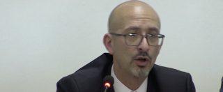 """Caos procure, il presidente Anm Pasquale Grasso annuncia dimissioni: """"Lo faccio serenamente da uomo morale"""""""