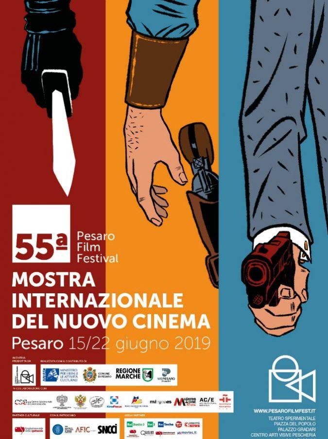 """Pesaro Film Festival, """"L'era di Jeeg Robot"""": così i film di genere salveranno l'industria del cinema italiano (o no?)"""