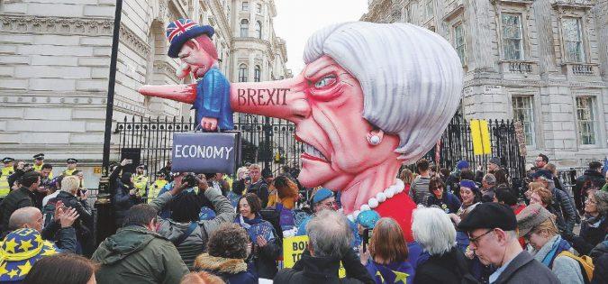 Per sciogliere il nodo Brexit è possibile un altro referendum