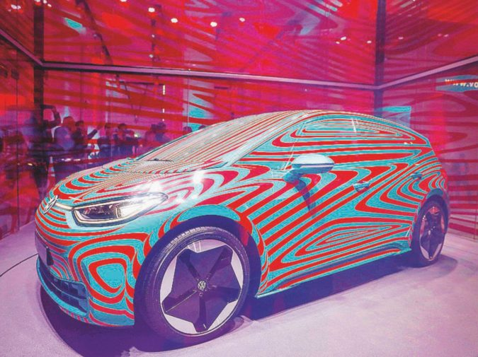 Volkswagen-Ford, trattativa in dirittura d'arrivo