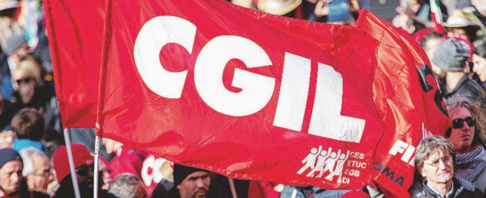 Cgil, il tradimento: il 40% degli iscritti ha votato M5s o Lega. Più di uno su due simpatizza per il premier Conte