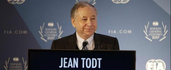 Fia Motorsport Games a Roma e Formula E. Ecco i piani di Jean Todt per il 2020