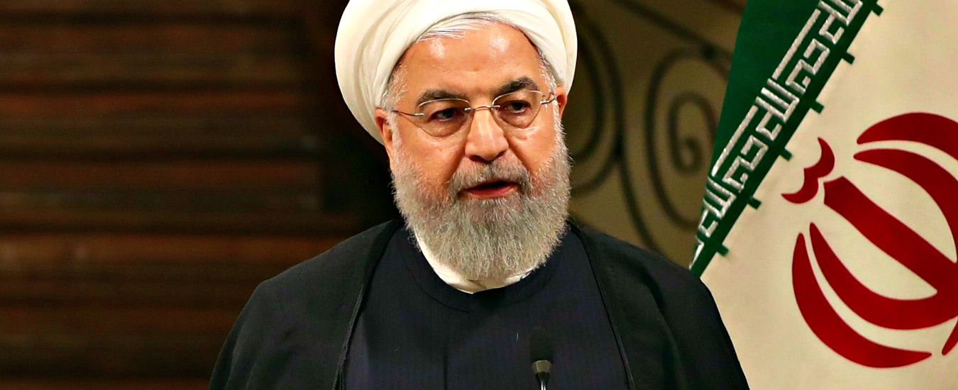 """Iran pressa l'Europa sul nucleare: """"Tra 10 giorni superiamo i limiti delle riserve di uranio"""". Gb: """"Pronti a tutte le opzioni"""""""