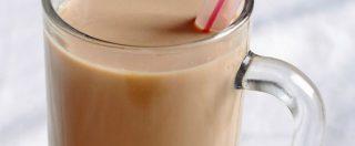 """14enne rischia di morire dopo un eccessivo consumo della bevanda che piace ai millennials: il """"bubble tea"""""""