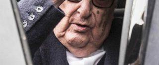 Andrea Camilleri è morto: aveva 93 anni. Con lui finisce anche l'avventura del commissario Montalbano: l'ultimo libro custodito da Sellerio