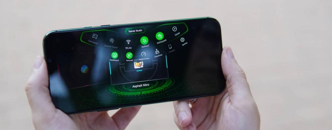 Xiaomi Black Shark 2, lo smartphone potente per giocare, ma con un sistema di raffreddamento da migliorare