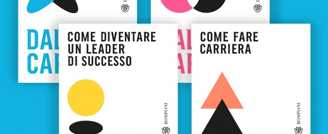 Dale Carnegie, Bompiani traduce dieci manuali del guru della leadership inediti in Italia
