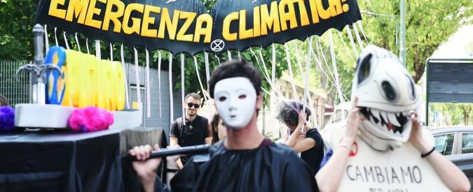 """Cambiamenti climatici, """"un quinto del territorio nazionale italiano a rischio desertificazione"""""""
