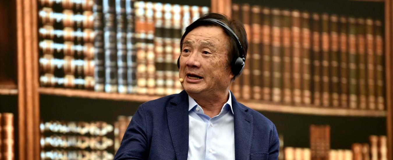 """Huawei, il bando Usa causerà 30 miliardi di minori ricavi in due anni. L'ad: """"Ridurremo la produzione"""""""