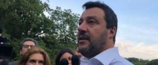 "Sea Watch, archiviati Conte-Salvini-Di Maio e Toninelli. Il ministro dell'Interno: ""Si possono chiudere porti"""