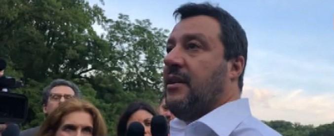 """Sea Watch, archiviati Conte-Salvini-Di Maio e Toninelli. Il ministro dell'Interno: """"Si possono chiudere porti"""""""