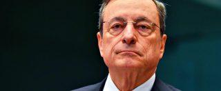 """Bce, Trump attacca Draghi che annuncia nuovi stimoli per economia: """"Dà vantaggio ingiusto alla Ue sugli Usa"""""""