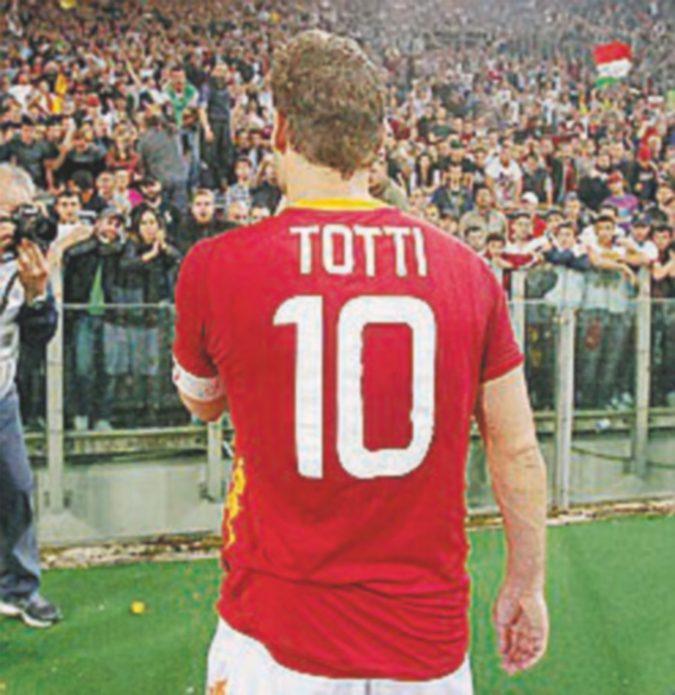 Francesco Totti via dalla Roma, è il funerale della gestione americana