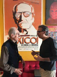Milano, al cinema Mexico si va per farsi sorprendere. Fossi