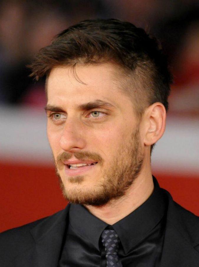 Diabolik avrà gli occhi di Luca Marinelli nel prossimo film dei Manetti Bros.