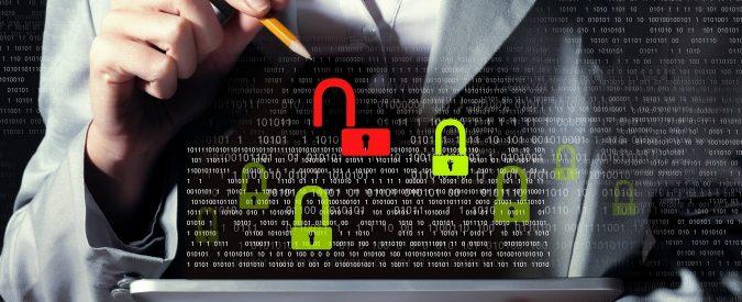 Cybersicurezza, 9000 denunce telematiche in Gran Bretagna finiscono 'in quarantena'. E io non finirò mai di stupirmi