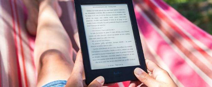 E-book, la nuova legge sugli sconti penalizza tutta l'editoria