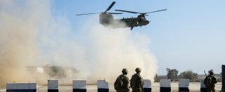 """Stati Uniti invieranno altri 1.000 militari in Medio Oriente: """"Scopi difensivi"""". Ma il timore è per le tensioni con l'Iran"""
