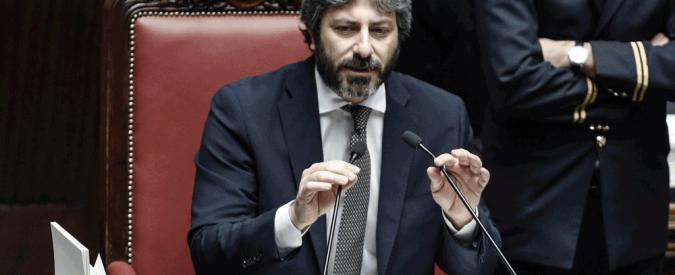 Trasparenza, alla Camera prime sanzioni: da Fico daspo a 11 lobbisti