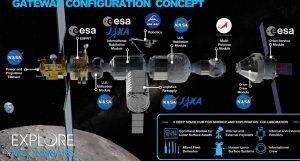 """Luna, nel 2024 il """"grande balzo"""" di una donna. La Cina testerà stampante 3D per costruzione base scientifica"""