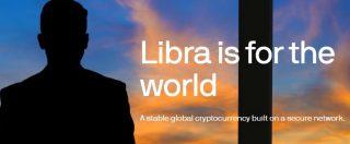 """Libra, la nuova criptovaluta di Facebook: """"Pagare sarà facile come inviare foto"""". Tra i partner anche Vodafone, Uber e Iliad"""