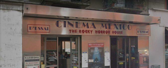 Milano, al cinema Mexico si va per farsi sorprendere. Fossi in voi lo ringrazierei