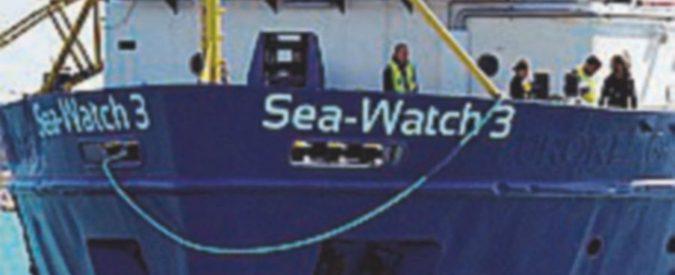 Sea Watch, la comandante una 'sbruffoncella'? Gli italiani non la pensano tutti come Salvini
