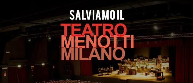 """Milano, il Teatro Menotti rischia di chiudere. Crowdfunding per salvarlo gestito da quattro under 25, tra cui il 23enne """"leader del futuro"""""""