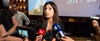 """M5s, Lombardi: """"Roma? Dopo tre anni di giunta Raggi sono cos"""