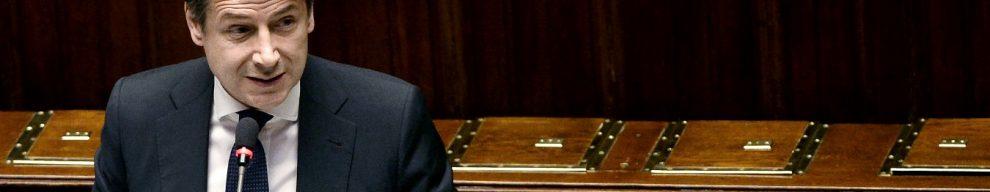 Governo, nella lettera di Conte all'Ue attacchi ai partner che fanno concorrenza fiscale e alla Germania per il surplus