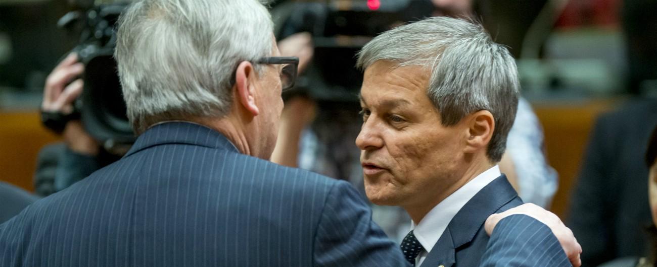 """Parlamento Ue, Ciolos nuovo capogruppo di Renew Europe. Il """"Macron rumeno"""" a sostegno della """"famiglia tradizionale"""""""