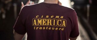 Cinema America, aggredita l'ex fidanzata del presidente dell'associazione