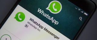 WhatsApp: foto e video spediti al contatto sbagliato? Un aggiornamento potrebbe aiutare a evitarlo