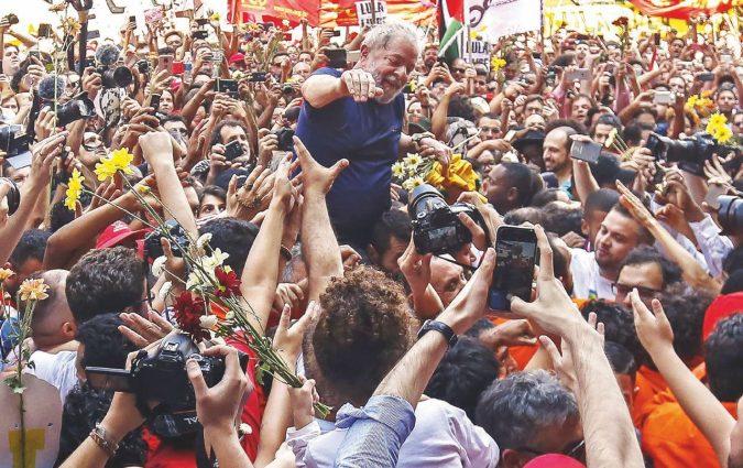 """""""Le prove contro Lula sono solide, altro che complotto"""""""