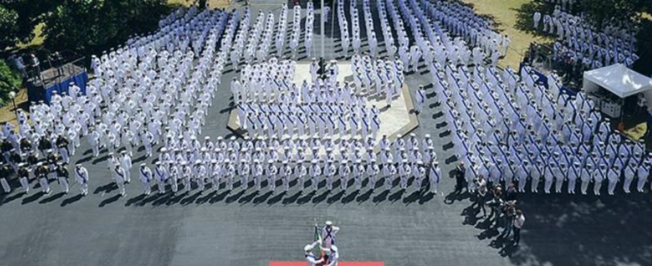 Marina Militare, nomina del governo in extremis: l'ex capo degli incursori Cavo Dragone nuovo capo di Stato maggiore