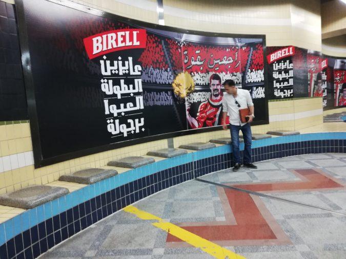 Coppa dafrica 2019: viaggio al cairo dove la morte di morsi