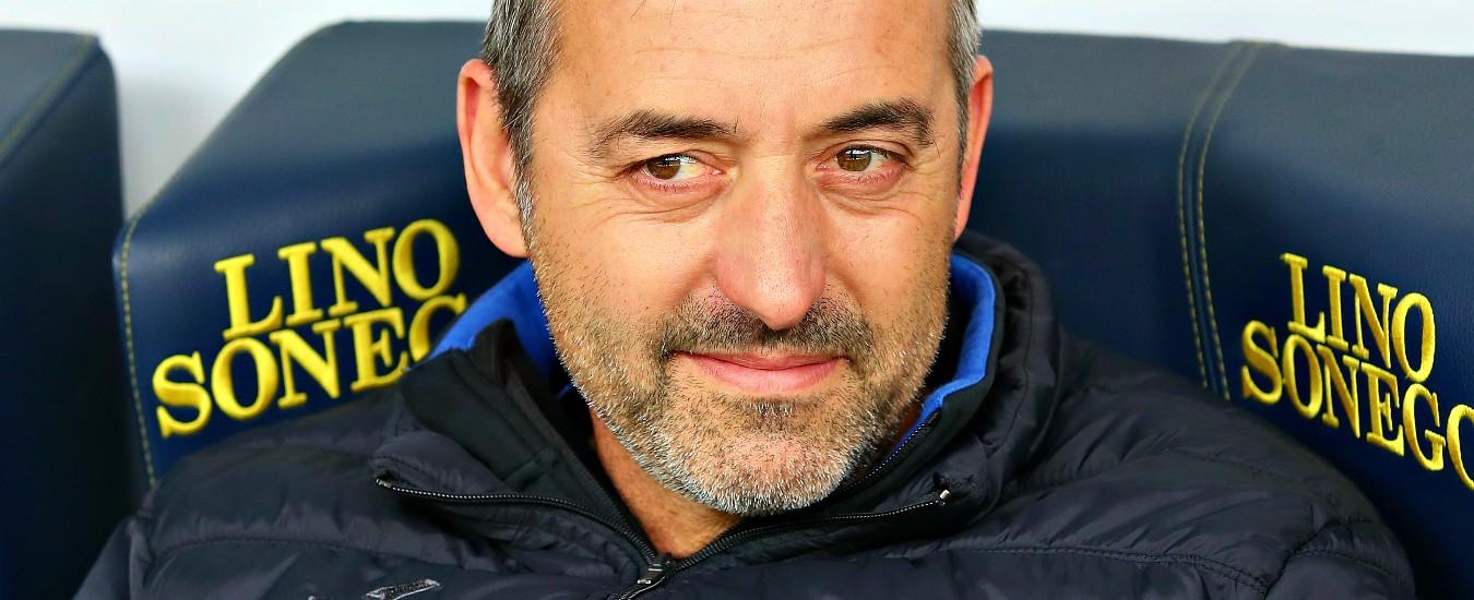 Milan, Giampaolo è il nuovo allenatore: dopo l'ufficialità il mercato (con Schick)