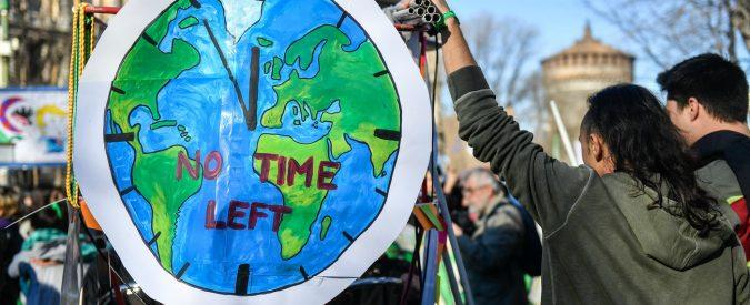 Cambiamento climatico, così l'inettitudine dei governi lo accelera