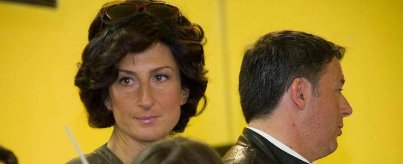 """Renzi e la moglie Agnese fanno causa a Dagospia: chiede mezzo milione di euro. Il sito di D'Agostino: """"Nota intimidatoria"""""""