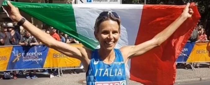 """Catherine Bertone, maratoneta-pediatra costretta a rinunciare ai Mondiali: """"Pochi medici, non posso assentarmi"""""""