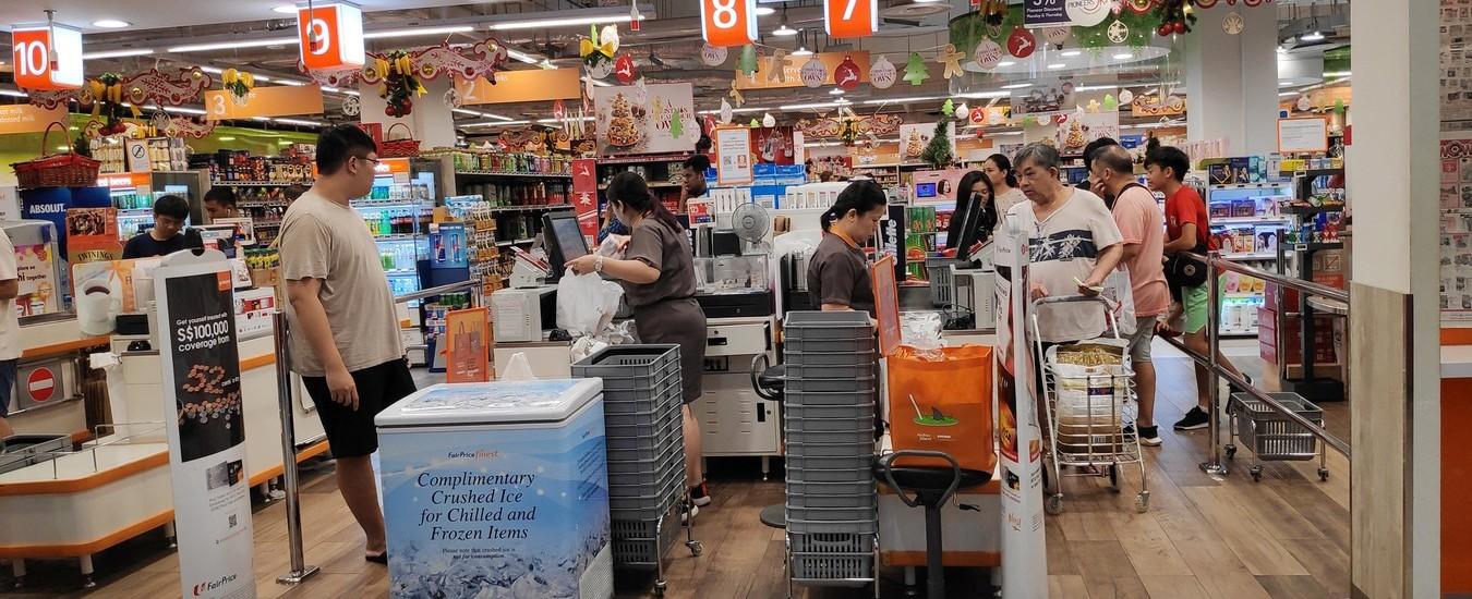 I supermercati Walmart si affidano a videosorveglianza e Intelligenza Artificiale per smascherare i furbetti alle casse