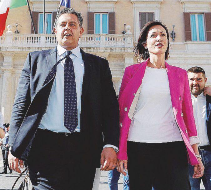 Figli e partito Mediaset: così B. si è ripreso Toti