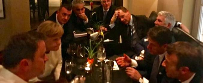 """Ue, fumata nera su nomine commissione. Conte sulla procedura: """"Situazione difficile"""". E tratta con Macron e Merkel"""